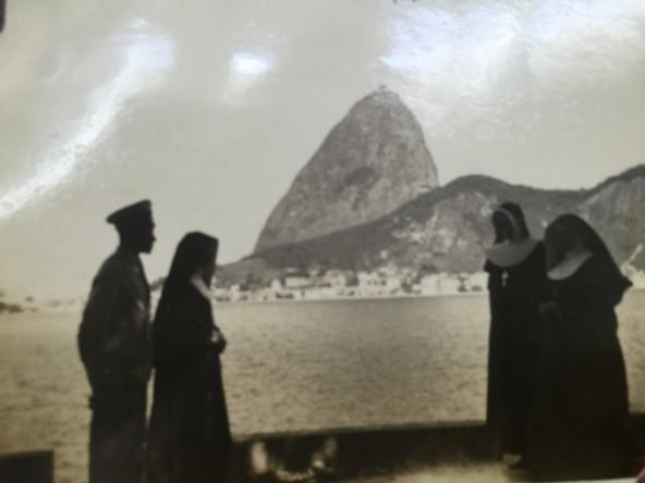 Rio de Janeiro - 1938