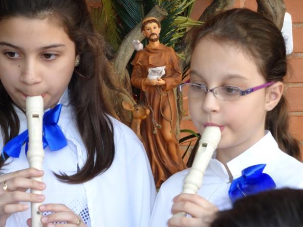 Semana Franciscana - ConsFátima