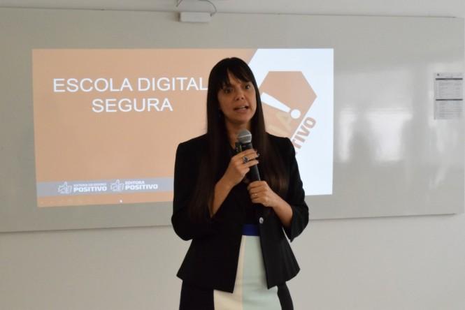 Dra. Patricia Peck, advogada especialista em direito digital
