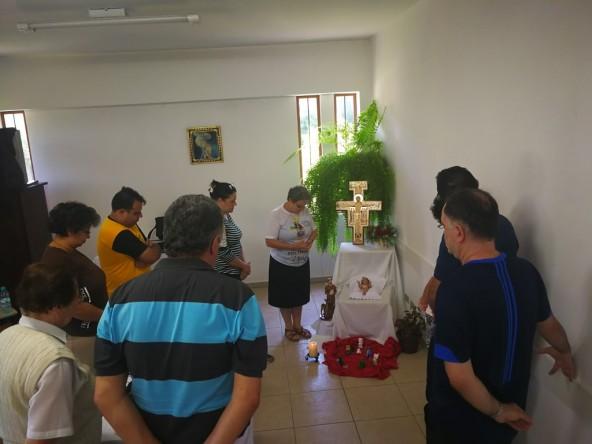 Reflexão sobre o cristo do presépio