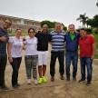 Grupo de Pastoralistas reunidos