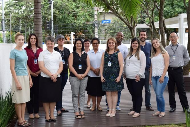 Equipe de Colaboradores da ACF