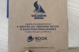 Versão impressa do E-book, lançado em 2018 pela Fundação Salvador Arena