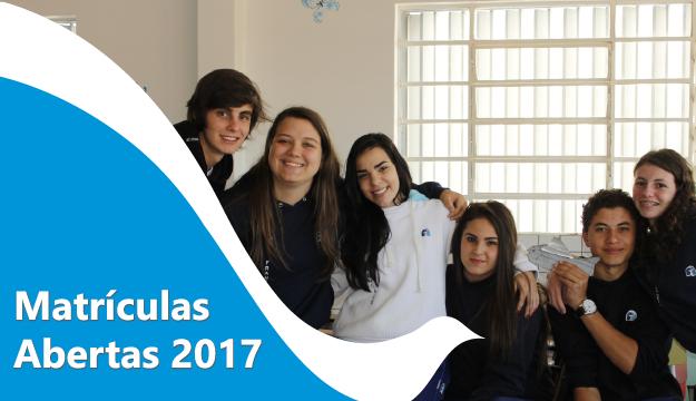 matriculas_abertas_2017_são francisco_segunda fase