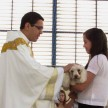Benção dos Animais - Colégio Franciscano Santa Inácio