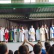 Celebração de Páscoa - Colégio Franciscano Santa Clara