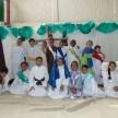 Semana Santa - Colégio Franciscano Santa Clara